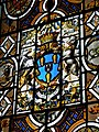 Victorian stained glass in Mereworth Church - geograph.org.uk - 1574755.jpg