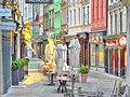 VidGajsek - Zvecer na Starem trgu.jpg