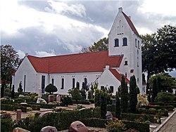 Videbæk kirke (Ringkøbing-Skjern).JPG