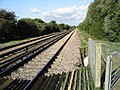 View W along the Canterbury to Ramsgate railway line - geograph.org.uk - 962316.jpg