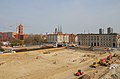 View from Humboldtbox - Construction of the Palace.jpg