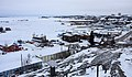 View of Great Slave Lake from Pilots Memorial - Yellowknife, Canada (5325728776).jpg