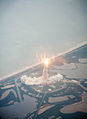 View of STS-135 launch from Shuttle Training Aircraft.jpg