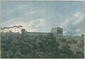 View of the Villa Lante on the Janiculum in Rome MET DT4579.jpg