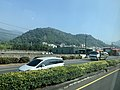 View on Highway 1 in Fangshan, Pingtung 03.jpg