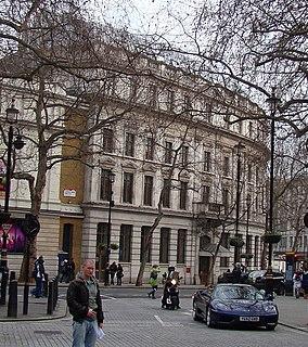 Metropolitan Borough of Westminster