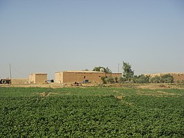Village in Al-Hasakah.JPG