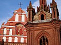 Vilnius church towers (7630917140).jpg