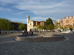 Vimodrone piazza.JPG