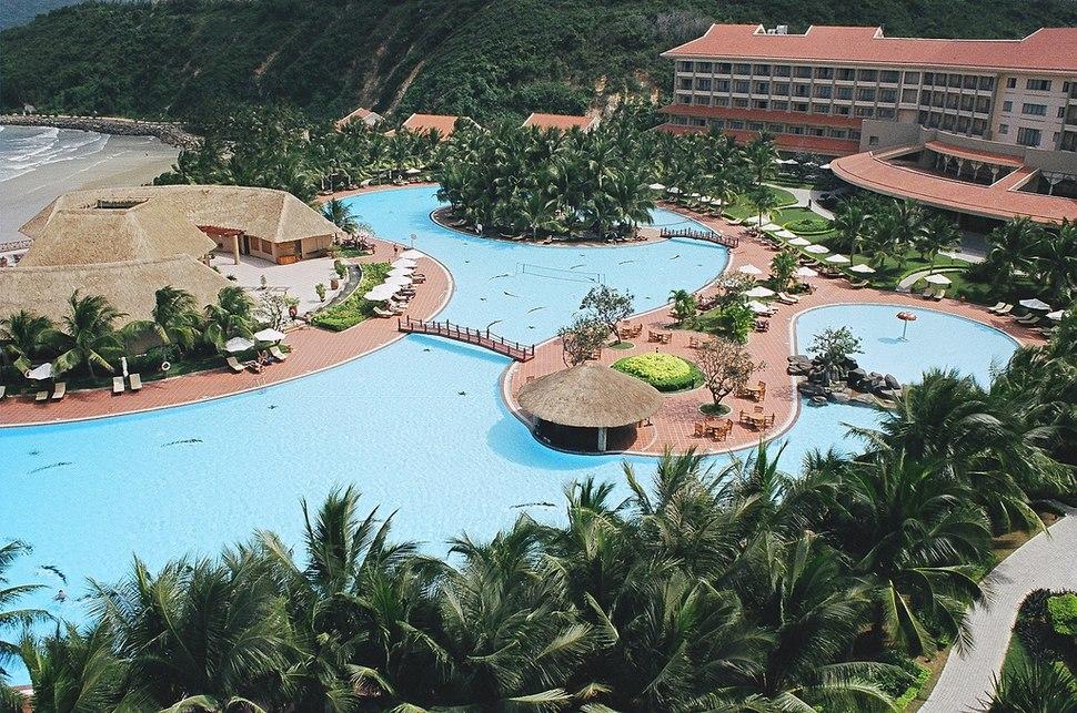 Vinpearl Hotel - Nha Trang