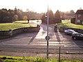 Vinters Park Crematorium - geograph.org.uk - 89459.jpg