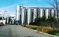 Violès Lavau vins et domaines Cuves de vinification.JPG