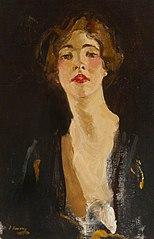Violet Keppel, Mrs Denys Robert Trefusis (1894-1970)