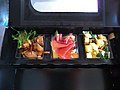 Virgin America Tapas Box snack (3192198070).jpg