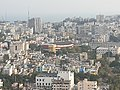 Visakhapatnam from Oxygen towers 02.jpg