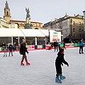 Vitoria - Plaza de la Virgen Blanca, patinaje navideño 2.jpg