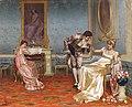 Vittorio Reggianini - The suitor.jpg