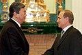 Vladimir Putin with Kasymzhomart Tokayev-1.jpg