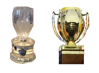 Vodacom Cup - The Vodacom Cup