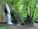 Vodopad-Ripaljka