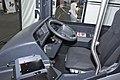 Volgren 'Optimus' bodied Volvo B7R on display at the 2013 Australian Bus & Coach Show (3).jpg