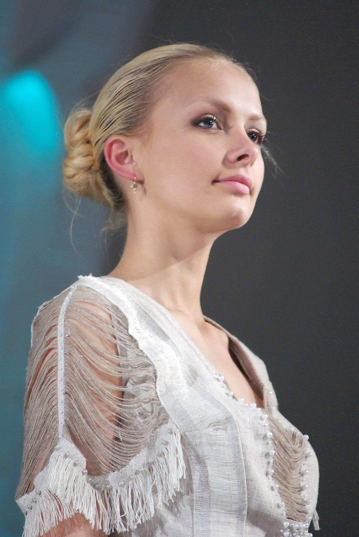 Volha Khizhynkova Wikipedia