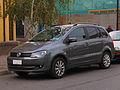 Volkswagen Suran 1.6 Highline 2011 (14422254194).jpg