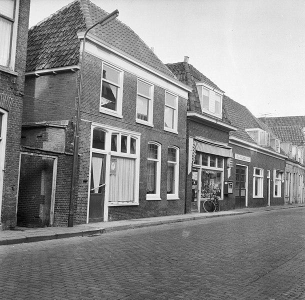 File:Voorgevels - Hoorn - 20116603 - RCE.jpg