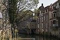 Voorstraathaven, Lombardbrug, Dordrecht (26129693563).jpg