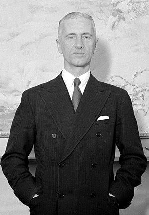 Władysław Raczkiewicz - Image: Władysław Raczkiewicz 1934
