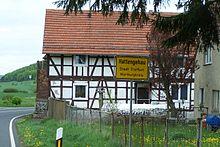Schnellmannshausen