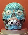 WLA lacma Mosaic Skull Mixteca-Puebla Style.jpg