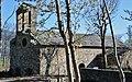 WLM14ES - Iglesia romànica de Sant Serni de Coborriu de Bellver de Cerdanya - MARIA ROSA FERRE (2).jpg