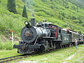 WPYR Steam train at Glacier.JPG