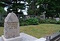 WWI, Military cemetery No. 386 Podgórze, 13 Wapienna street, Kraków, Poland.jpeg