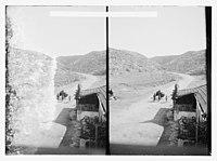 Wadi Ali, entrance to the Judean Hills LOC matpc.11352.jpg