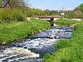Waldesruh - Heidemuehlebruecke (Heath Mill Bridge) - geo.hlipp.de - 36091.jpg