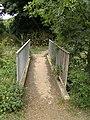 Walk to Preston. ^2 - geograph.org.uk - 1974056.jpg