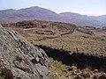 Wall, High Stoneythwaite - geograph.org.uk - 389166.jpg