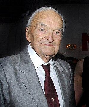 Walter Haeussermann - Haeussermann in 2008