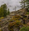 Wandeltocht rond Lago di Pian Palù (1800 m). in het Nationaal park Stelvio (Italië) 06.jpg