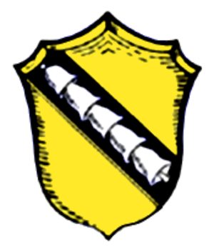 Bernried am Starnberger See - Image: Wappen Bernried Oberbayern