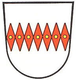 Coat of arms of Hemmingen