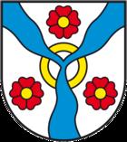 Das Wappen von Springe