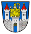 Coat of arms of Tittmoning
