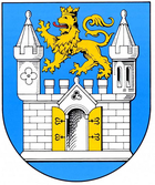 Coat of arms of the city of Wunstorf
