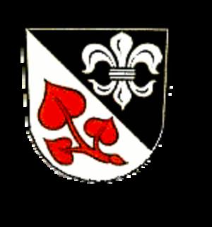 Bernried - Image: Wappen von Bernried