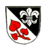 Coat of arms of Bernried