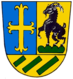Coat of arms of Laugna