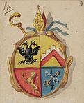 Wappenbuch RV 18Jh 04r Unold Abt Weißenau.jpg